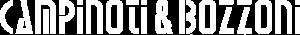campinoti e bozzoni logo
